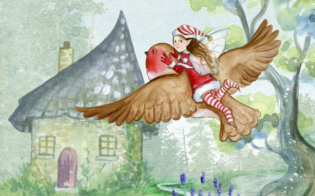 Fairies & Mere Mortals