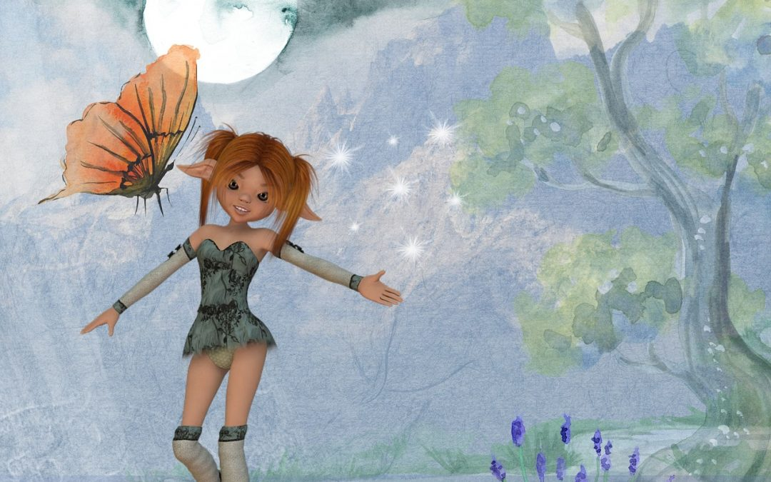 More About Fairies