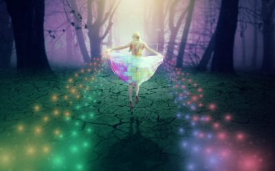 How Fairies are special!
