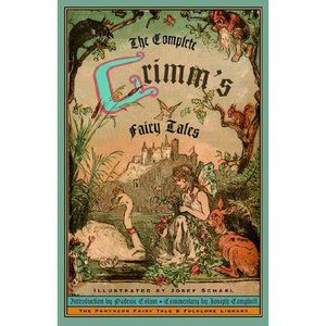 Three Fairies & the   Brothers Grimm